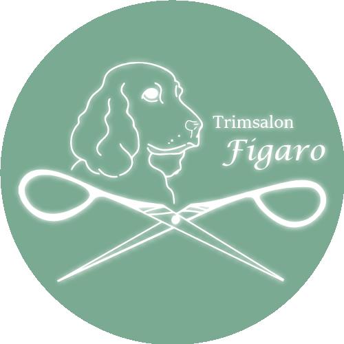 Trimsalon Figaro logo